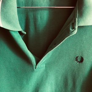 FRED PERRY-Polo Shirt